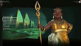 Sid Meier's Civilization VI Nubia (PL)