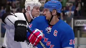NHL 13 Zwiastun na premierę