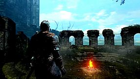 Dark Souls: Remastered zwiastun na premierę