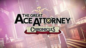 The Great Ace Attorney Chronicles zwiastun #1