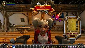 World of Warcraft: Warlords of Draenor prezentacja: patch 6.0.2