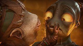 Oddworld: Soulstorm zwiastun premierowy