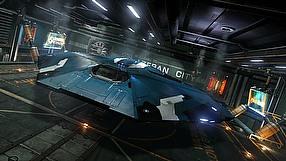 Elite: Dangerous zwiastun wersji na Oculus Rift