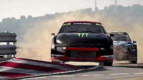 DiRT 4 wyścigi rallycrossowe (PL)