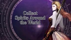 Destiny of Spirits zwiastun na premierę