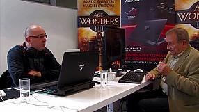 Age of Wonders III Kazimierz Kaczor gra w Age of Wonders III #3 (PL)