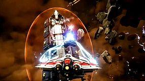Everspace zwiastun na premierę Stellar Edition