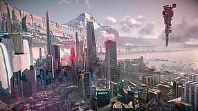 Killzone: Shadow Fall możliwości PS4 - dziennik dewelopera #2