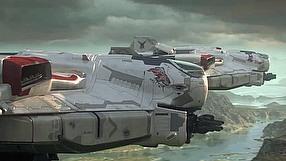 Dreadnought E3 2014 - teaser