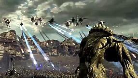 Kingdom Under Fire II E3 2014 - trailer