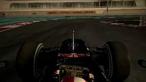 F1 2010 Abu Dhabi cz.2