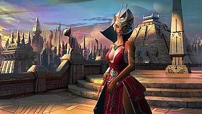 Master of Orion: Conquer the Stars dziennik dewelopera #1