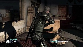 Tom Clancy's Splinter Cell: Blacklist 100 sposobów gry