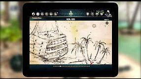 Assassin's Creed IV: Black Flag aplikacja towarzysząca (PL)