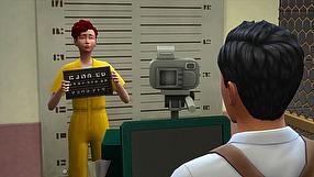 The Sims 4: Witaj w Pracy Detektyw (PL)