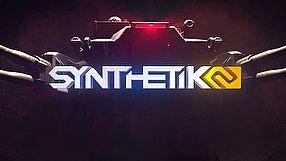 SYNTHETIK 2 teaser #1