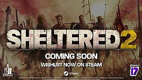Sheltered 2 zwiastun #1