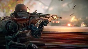 Killzone: Shadow Fall zwiastun na premierę