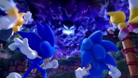 Sonic Generations zwiastun na premierę