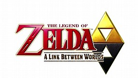 The Legend of Zelda: A Link Between Worlds gameplay trailer