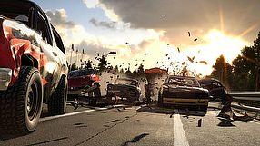 Wreckfest zwiastun wersji PS5
