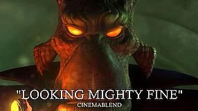 Oddworld: Abe's Oddysee New N' Tasty E3 2014 - trailer