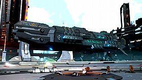 Starpoint Gemini Warlords zwiastun na premierę