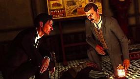 Sherlock Holmes: Zbrodnia i kara Justice & Morality - trailer