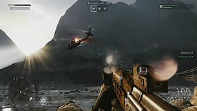 Medal of Honor: Warfighter Limited edition trailer