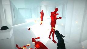 SUPERHOT zwiastun wersji na Xbox One