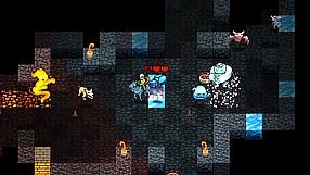 Crypt of the NecroDancer zwiastun na premierę wersji PS4 i PSV