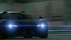 Need for Speed: Most Wanted Ultimate speed pack trailer