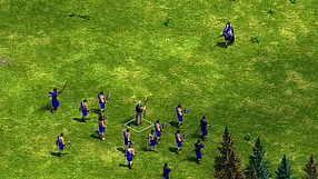 Age of Empires: Definitive Edition Wololo