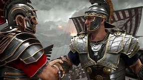 Ryse: Son of Rome zwiastun na premierę (PL)