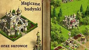The Settlers Online Epickie wyprawy i System badań (PL)