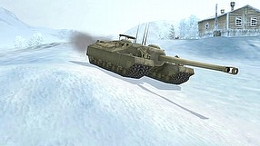 World of Tanks Blitz update 2.5