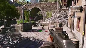 Enemy Front zwiastun trybu multiplayer