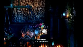 Trine: Enchanted Edition Etap 1 - Astral Academy