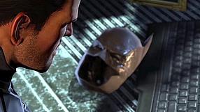 Batman: Arkham Origins zwiastun na premierę