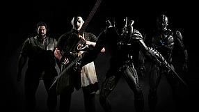 Mortal Kombat X Kombat Pack 2 DLC - trailer #2