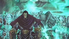 Darksiders II Death Comes for All