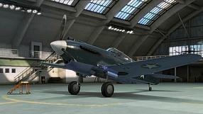World of Warplanes szkoła latania #5 (PL)