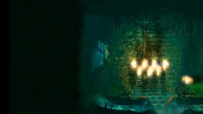 Trine: Enchanted Edition Etap 7 - Forsaken Dungeons (2) cz.2