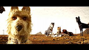 Isle of Dogs - zwiastun filmu #1