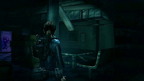Resident Evil: Revelations infernal mode trailer