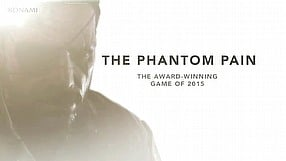Metal Gear Solid V: The Phantom Pain zwiastun na premierę edycji Definitive Experience
