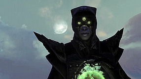 Destiny: The Dark Below trailer #1