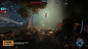 Evolve Arena Mode - rozgrywka z komentarzem twórców