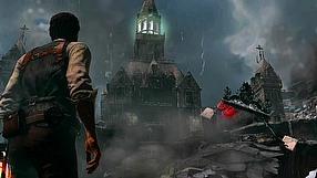 The Evil Within zwiastun na premierę (PL)