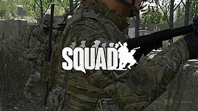 Squad Kickstarter